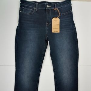 Lucky Brand Ava Skinny Jeans Size 8/29